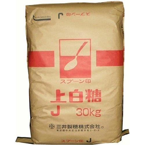 スプーン J上白糖 30kg