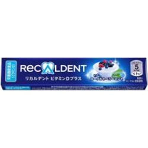 リカルデント ビタミンDプラスヨーグルト14粒
