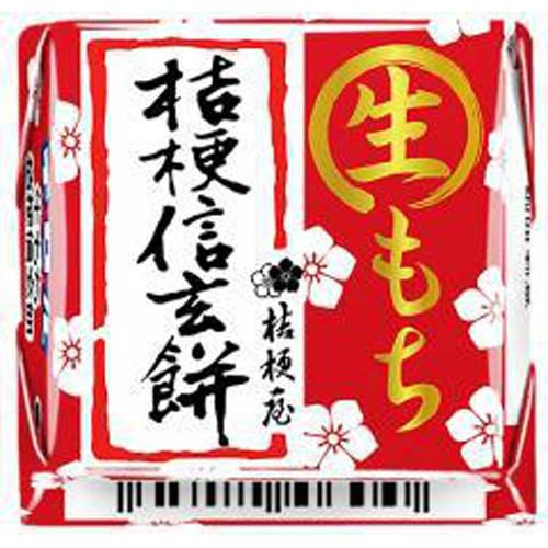 チロルチョコ 生もち桔梗信玄餅 1個【10/04 新商品】