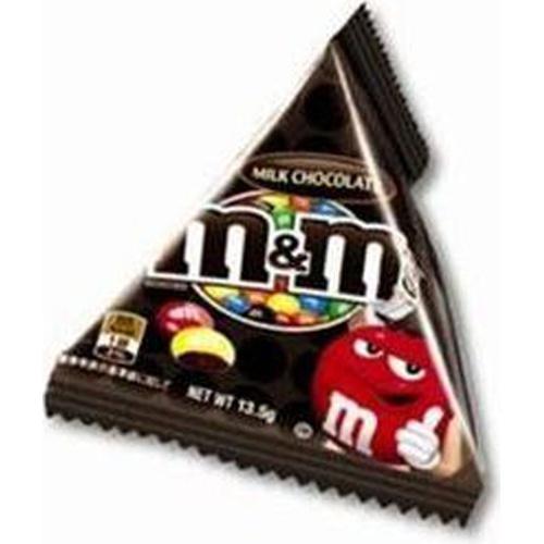 m&m'sミニ ミルクチョコレート