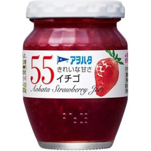 アヲハタ 55イチゴ 150g