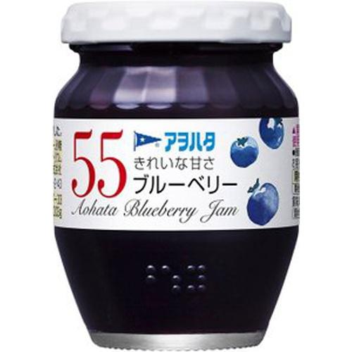 アヲハタ 55ブルーベリー 150g