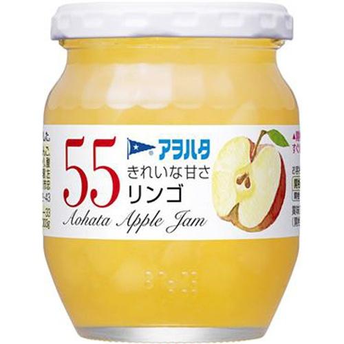 アヲハタ 55リンゴ 250g