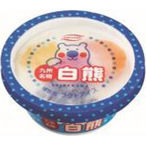 丸永 白熊 135ml