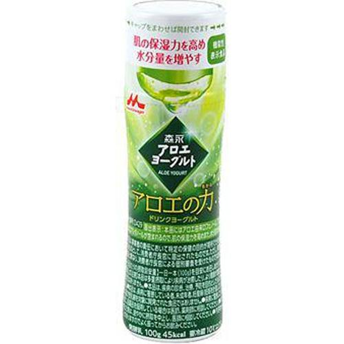 森乳 アロエヨーグルトアロエの力 100g