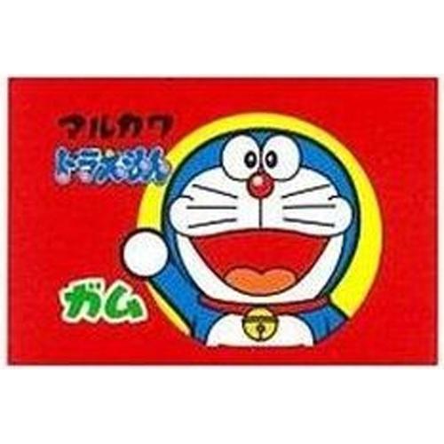 丸川製菓 ドラえもんガム 1個