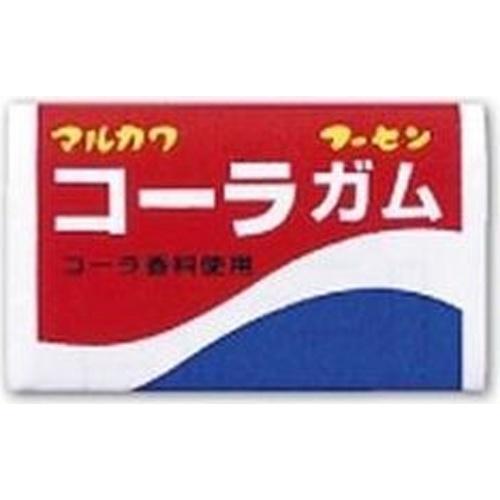 丸川製菓 コーラガム