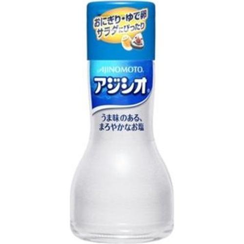 味の素 アジシオ 110gワンタッチ瓶