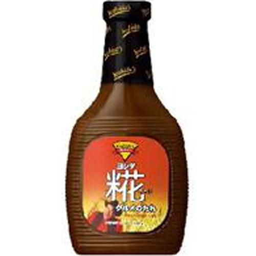 ヨシダ 糀グルメのたれ リテールボトル554g