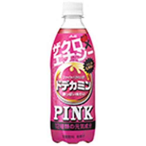 アサヒ ドデカミンPINK P500ml【10/26 新商品】