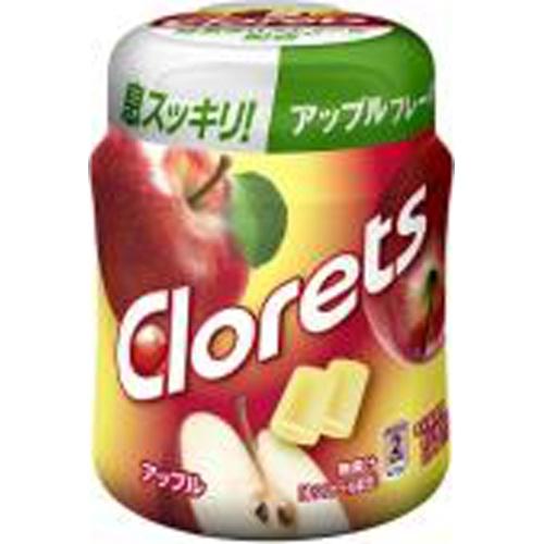 クロレッツXP アップルボトルR140g