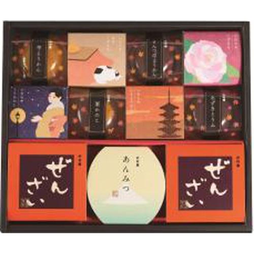 井村屋 和菓子の彩 WIR20