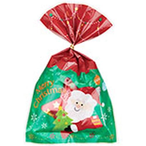 芥川製菓 クリスマスプチギフト 緑