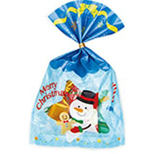 芥川製菓 クリスマスプチギフト 白