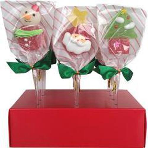芥川製菓 クリスマスゼリーセット