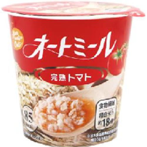 旭松 オートミール 完熟トマト カップ