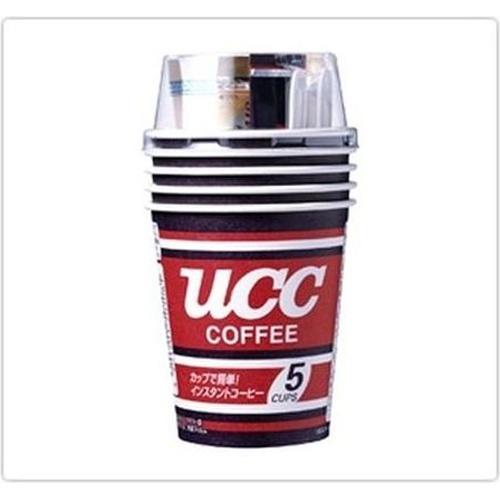 UCC カップコーヒー 5P