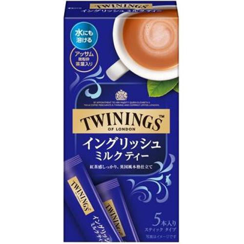 トワイニング イングリッシュミルクティー5本