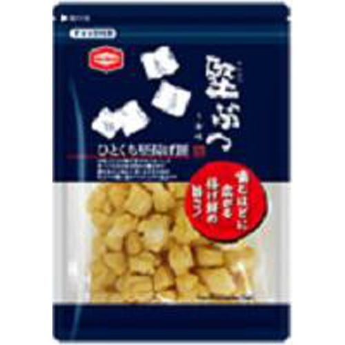 亀田製菓 堅ぶつN 180g