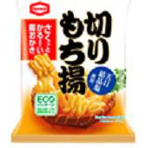 亀田製菓 切りもち揚N 100g