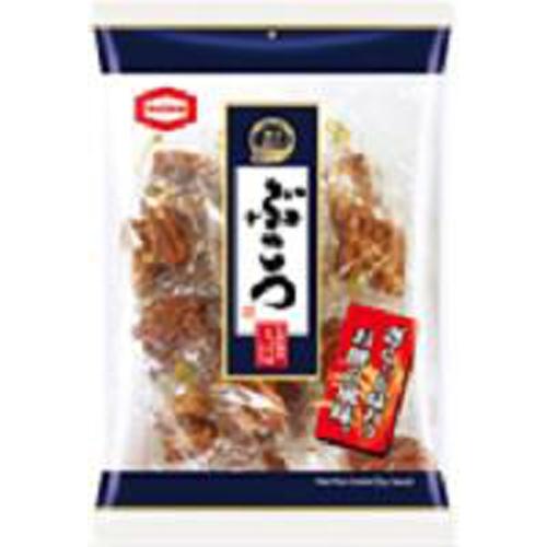 亀田製菓 ぶこつN 19個