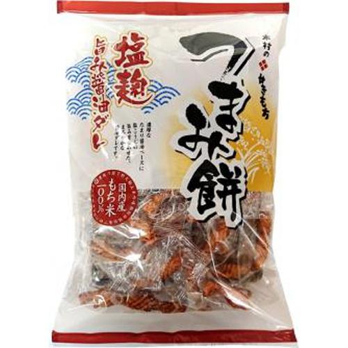 木村 つまみ餅 85g