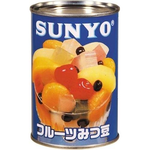 アイサンヨー フルーツみつ豆 4号