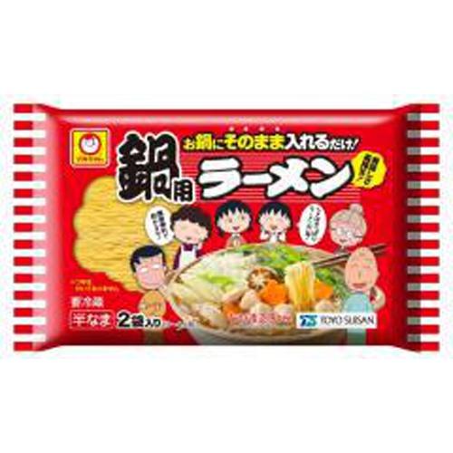 マルちゃん 鍋用ラーメン 180g