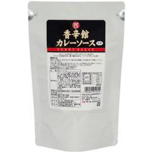 テーオー レトルト香辛館カレーソース1kg業務用【10/09 新商品】