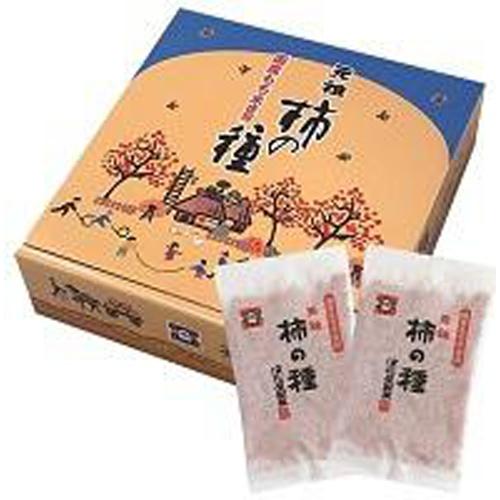 浪花屋 K05 柿の種化粧箱25g×5袋