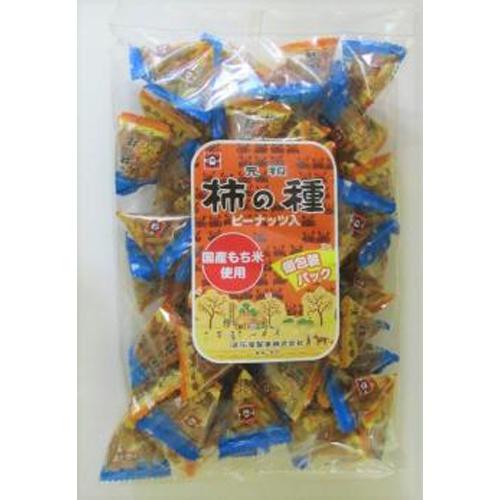 浪花屋 徳用元祖柿の種ピーナッツ入り TP365g【10/01 新商品】