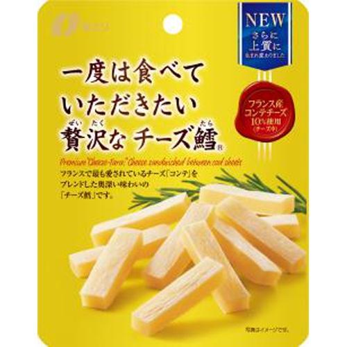 なとり GP贅沢なチーズ鱈 32g