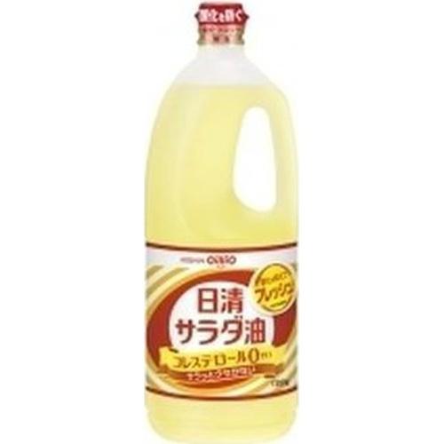 日清 サラダ油 1300g