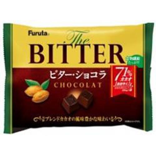 フルタ ビターショコラ 45g