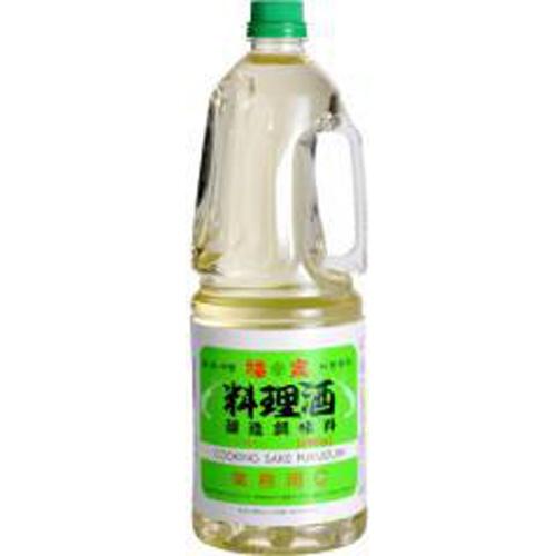 福泉 料理酒業務用C 1.8L【10/05 新商品】