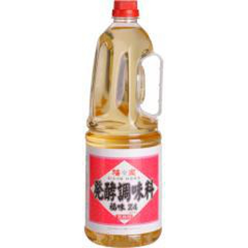 福泉 発酵調味料福味Z4 1.8L