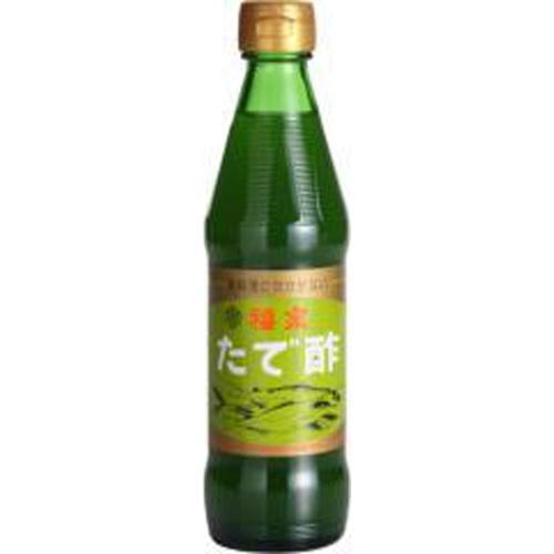 福泉 たで酢 300mL【10/05 新商品】