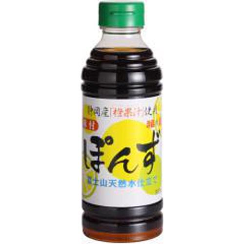 福泉 味付ぽんず 350ml【10/05 新商品】
