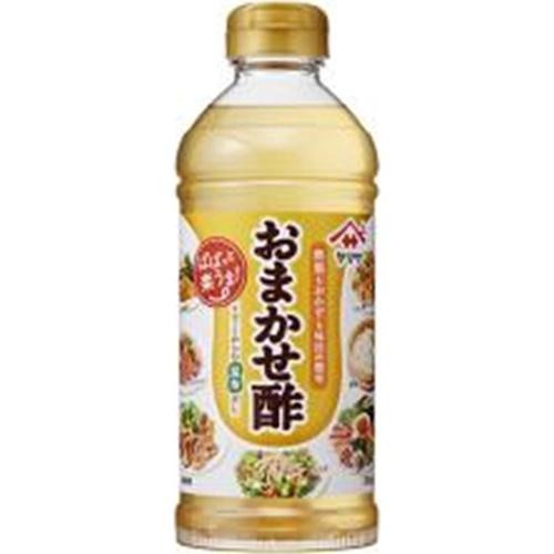 ヤマサ おまかせ酢 500ml
