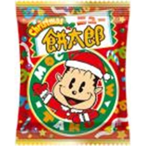 やおきん クリスマスニュー餅太郎