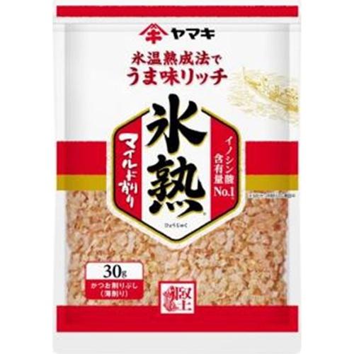 ヤマキ 氷熟マイルド削り 30g