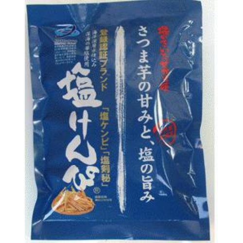 南国製菓 塩けんぴ 165g