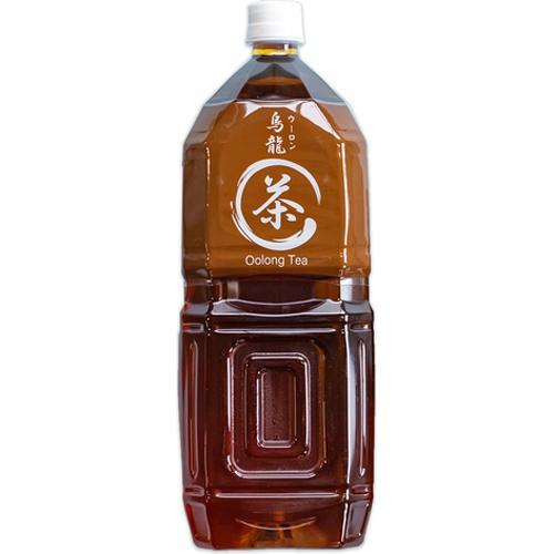 T・サーフ 烏龍茶 2L