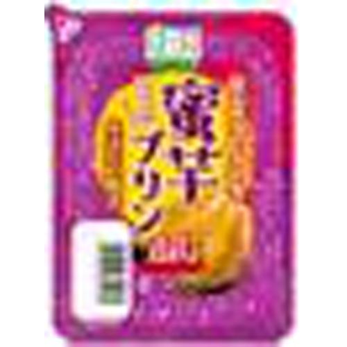 ヨコオ 蜜芋プリン 250g