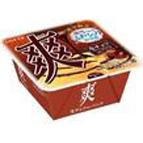 ロッテ 爽 生チョコinバニラ 185ml