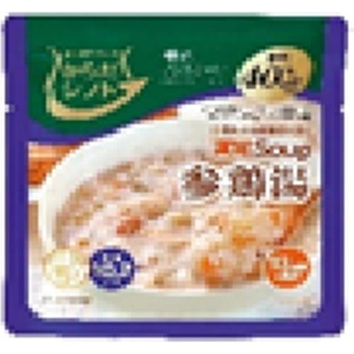 からだシフト 糖質コントロール 満足Soup参鶏湯