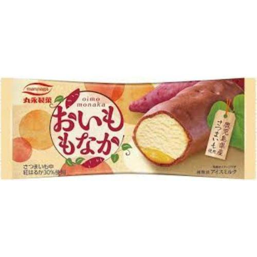 丸永製菓 おいももなか 140ml