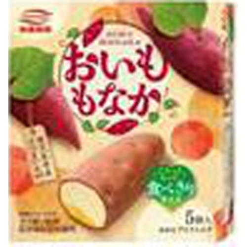丸永製菓 おいももなか 68mlX5