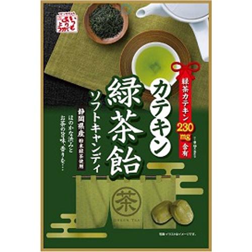 松屋 カテキン緑茶飴 70g