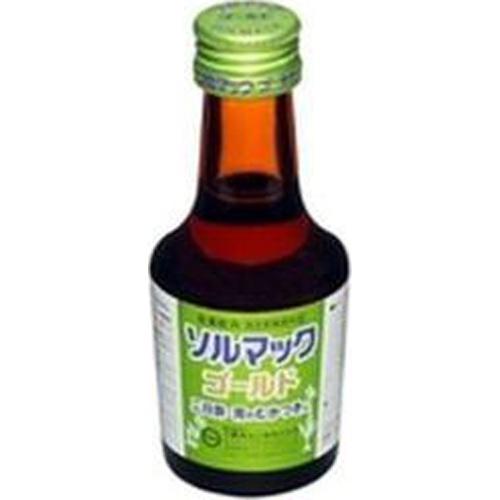 大鵬薬品工業 ソルマックゴールド胃腸液 50ml